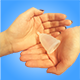 MenstrualCup - MonthlyCup - Share - Bag and Cup